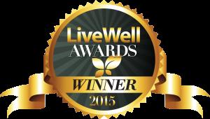 livewell-award